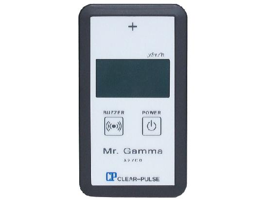 環境放射線サーベイメーター・放射線測定器 Mr.Gamma A2700