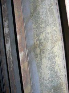 重曹ブラストによる電気集塵装置の清掃メンテナンス 施工後