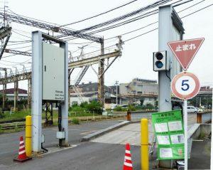 福岡県のS社様の定期点検